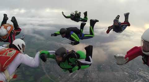Why we jump.